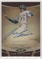 Jose Canseco /299