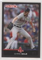 Chris Sale #/5