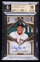 Roger Clemens [BGS 10 PRISTINE] #/25