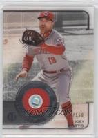 Joey Votto #/150