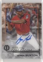 Byron Buxton [Noted] #/25