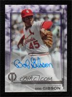 Bob Gibson #/50