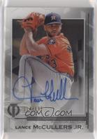 Lance McCullers Jr. #/199