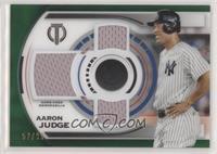 Aaron Judge #/99