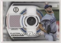 Clayton Kershaw #/150