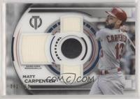 Matt Carpenter #/150