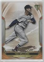 Ted Williams #/199