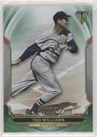 Ted Williams #/259