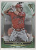 Mike Trout [EXtoNM] #/259
