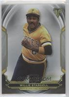 Willie Stargell #/50