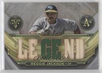 Reggie Jackson #/36