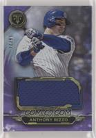Anthony Rizzo #/27
