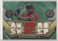 Byron Buxton #/18