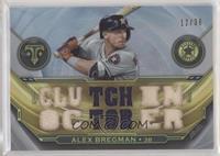 Alex Bregman #/36