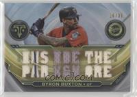 Byron Buxton #/36