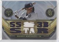 Manny Machado #/36