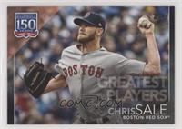 Chris Sale #/299