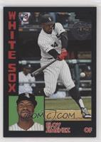 Eloy Jimenez [EX to NM] #/299