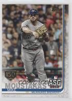 All-Star - Mike Moustakas