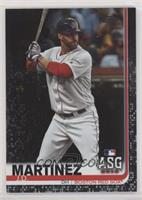All-Star - J.D. Martinez #/67