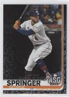 All-Star - George Springer #/67