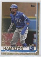 Billy Hamilton #/2,019