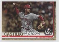 All-Star - Luis Castillo #/2,019