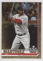 All-Star - J.D. Martinez #/2,019