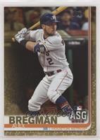 All-Star - Alex Bregman #/2,019