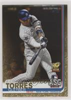 All-Star - Gleyber Torres #/2,019