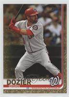 Brian Dozier #/2,019