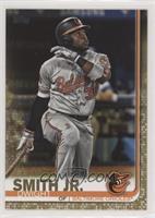 Dwight Smith Jr. #/2,019