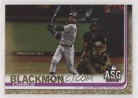 All-Star - Charlie Blackmon #/2,019