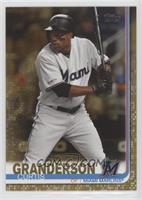 Curtis Granderson #/2,019