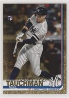 Mike Tauchman #/2,019