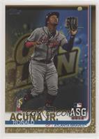 All-Star - Ronald Acuña Jr. #/2,019