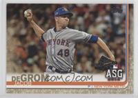 All-Star - Jacob deGrom #/2,019