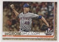 All-Star - Jacob deGrom #/2,019