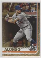 All-Star - Pete Alonso #/2,019