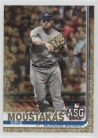All-Star - Mike Moustakas #/2,019