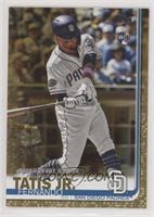 Rookie Debut - Fernando Tatis Jr. #97/2,019