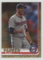 Blake Parker #/2,019