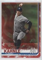 Tommy Kahnle #/76