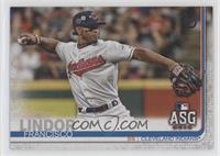 All-Star - Francisco Lindor #/99