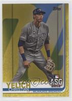 All-Star - Christian Yelich