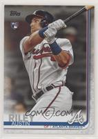 Austin Riley (Batting) [EX to NM]