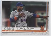 SP Photo Variation - Robinson Cano (Pointing)
