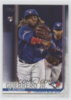 Vladimir Guerrero Jr. (Throwing)