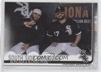 South Side Warriors (Moncada & Alonso Pose)