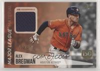 Alex Bregman #/150
